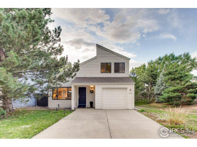 4148 Autumn Ct, Boulder, CO 80304 (MLS #827373) :: 8z Real Estate