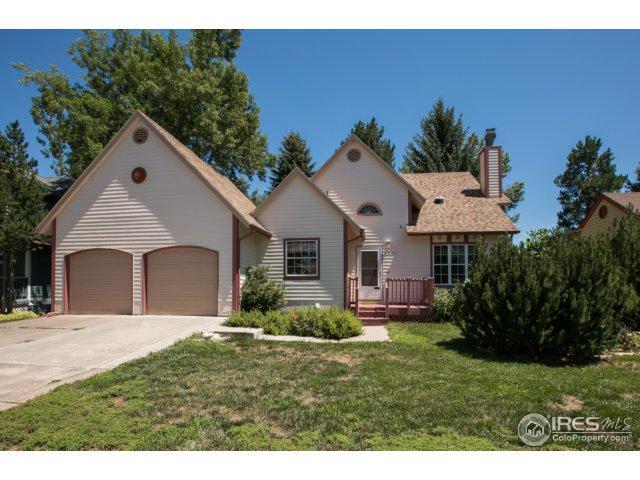1632 Haywood Pl, Fort Collins, CO 80526 (MLS #827375) :: 8z Real Estate