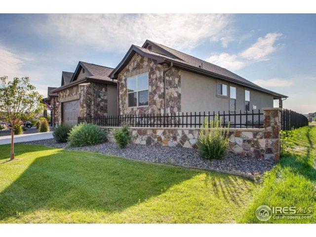 2075 Vineyard Dr, Windsor, CO 80550 (MLS #827376) :: 8z Real Estate