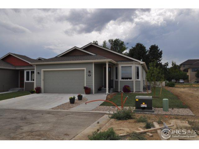 535 W 11th St, Loveland, CO 80537 (MLS #827381) :: 8z Real Estate