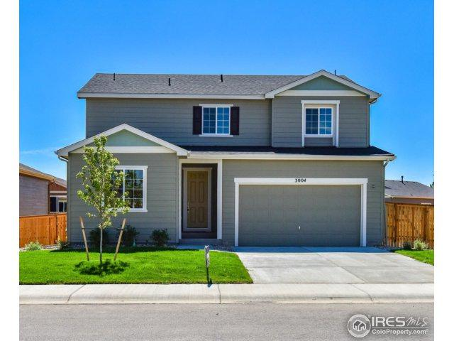 3004 Aries Dr, Loveland, CO 80537 (MLS #827383) :: 8z Real Estate