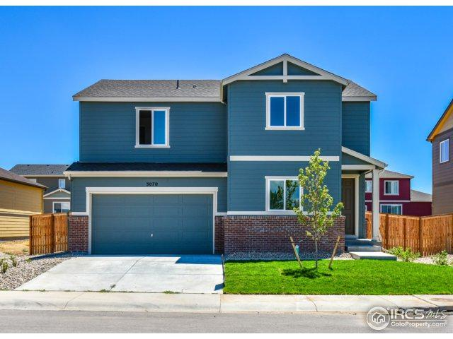 3070 Crux Dr, Loveland, CO 80537 (MLS #827384) :: 8z Real Estate