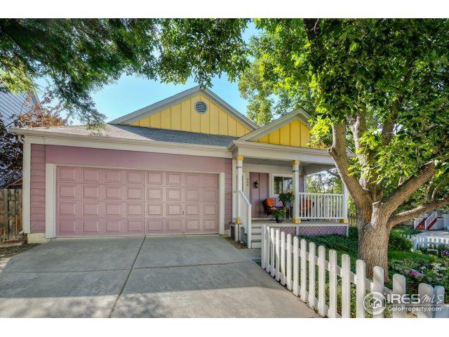 990 Homer Cir, Lafayette, CO 80026 (MLS #827386) :: 8z Real Estate