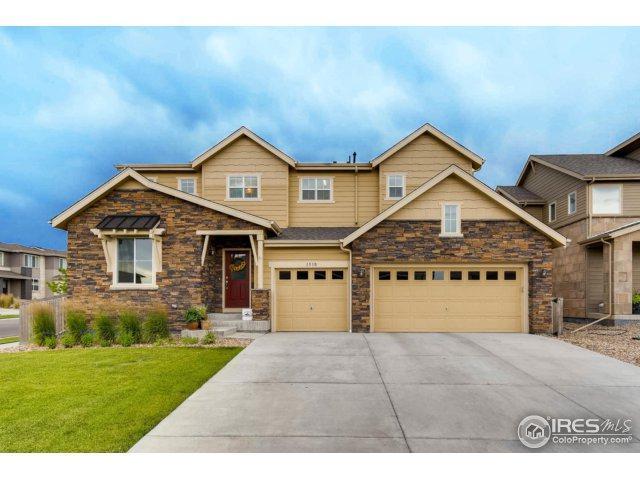 1310 Catalpa Pl, Erie, CO 80516 (MLS #827392) :: 8z Real Estate