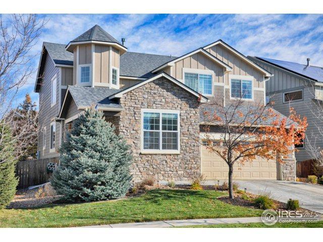 1653 Alpine Dr, Erie, CO 80516 (MLS #827395) :: 8z Real Estate
