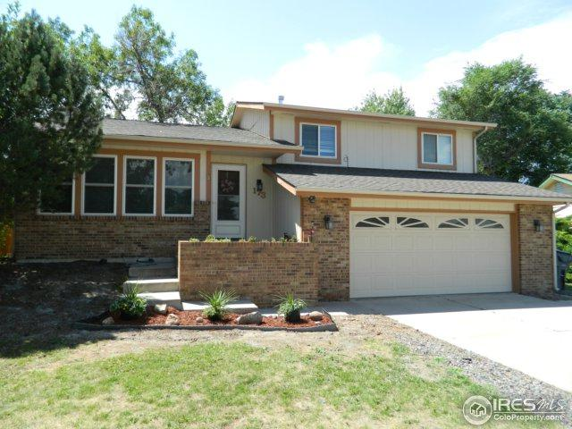 173 45th Ave Ct, Greeley, CO 80634 (MLS #827403) :: Downtown Real Estate Partners
