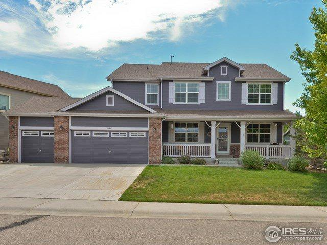 16868 Weber Way, Mead, CO 80542 (MLS #827407) :: 8z Real Estate