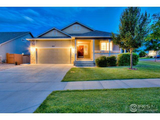 601 Stoney Brook Rd, Fort Collins, CO 80525 (MLS #827410) :: 8z Real Estate