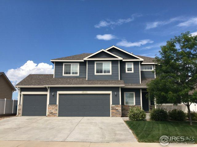 16121 Ginger Ave, Mead, CO 80542 (MLS #827428) :: 8z Real Estate