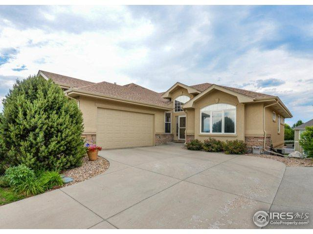 208 57th Ave, Greeley, CO 80634 (MLS #827429) :: Downtown Real Estate Partners
