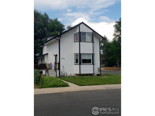 2500 Myrtle Ct, Fort Collins, CO 80521 (MLS #827431) :: Downtown Real Estate Partners