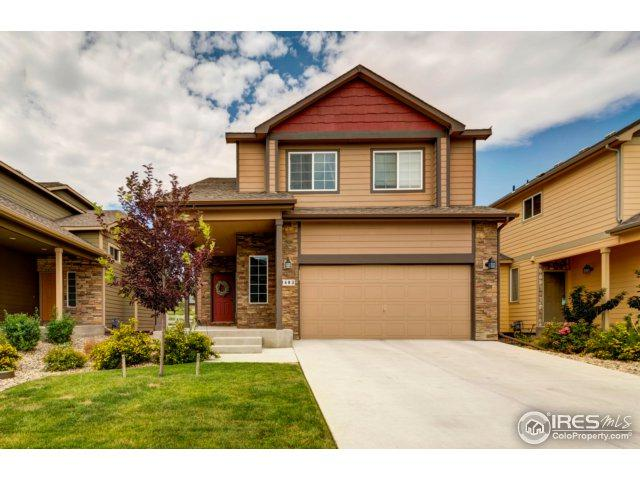 2403 Marshfield Ln, Fort Collins, CO 80524 (MLS #827434) :: 8z Real Estate