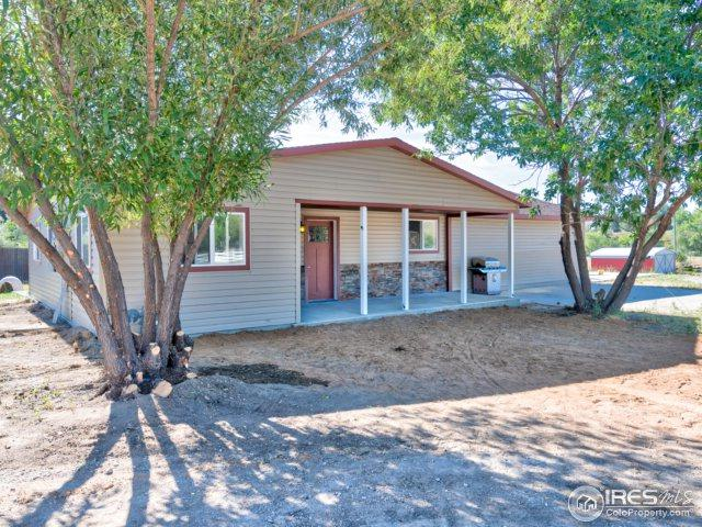 10446 Ammons St, Broomfield, CO 80021 (MLS #827445) :: 8z Real Estate