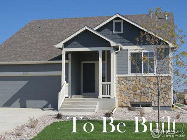 7555 Homestretch Dr, Wellington, CO 80549 (MLS #827446) :: 8z Real Estate