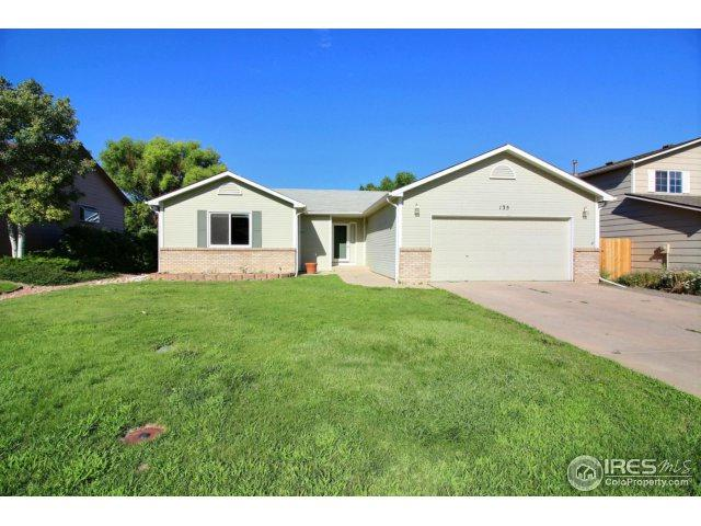 135 49th Ave, Greeley, CO 80634 (MLS #827447) :: Downtown Real Estate Partners