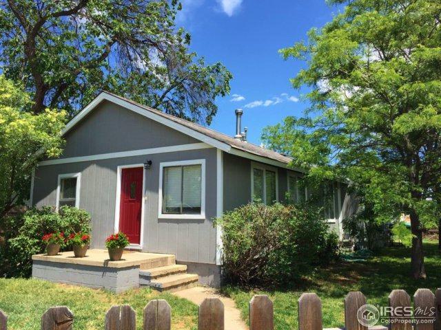 705 Briggs St, Erie, CO 80516 (MLS #827450) :: 8z Real Estate