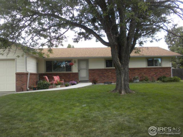 804 Greenbriar Dr, Fort Collins, CO 80524 (MLS #827451) :: Downtown Real Estate Partners