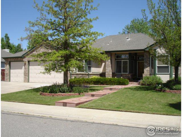 1251 Northview Dr, Erie, CO 80516 (MLS #827455) :: 8z Real Estate
