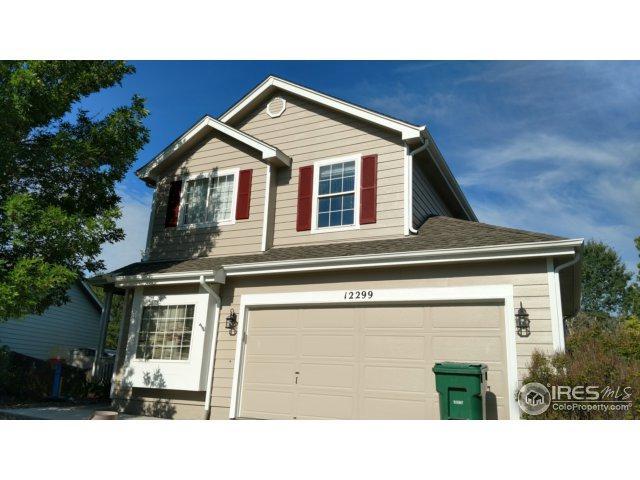 12299 Utica Pl, Broomfield, CO 80020 (MLS #827456) :: 8z Real Estate