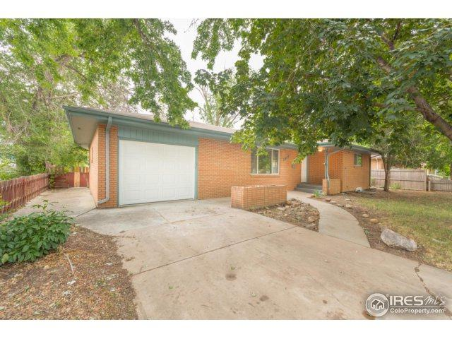 1014 Atwood St, Longmont, CO 80501 (MLS #827458) :: 8z Real Estate