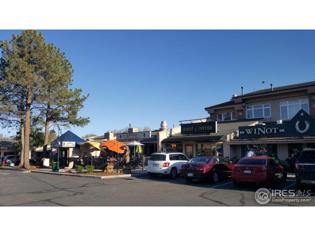 8050 Niwot Road #29, Niwot, CO 80503 (MLS #827460) :: 8z Real Estate