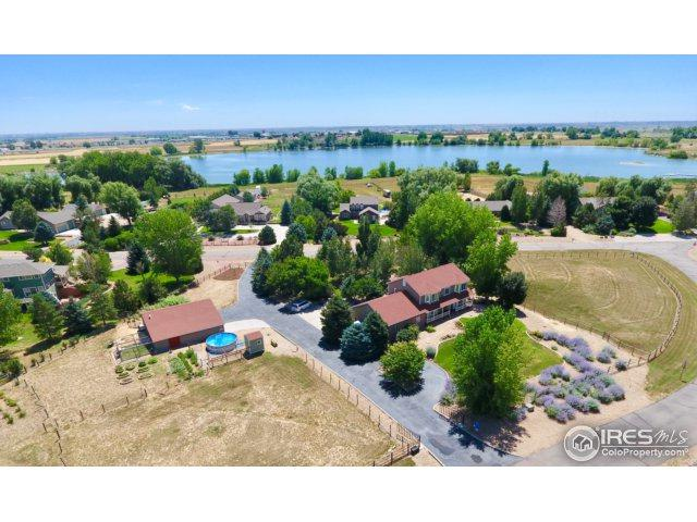 260 Hunters Cove Dr, Mead, CO 80542 (MLS #827464) :: 8z Real Estate