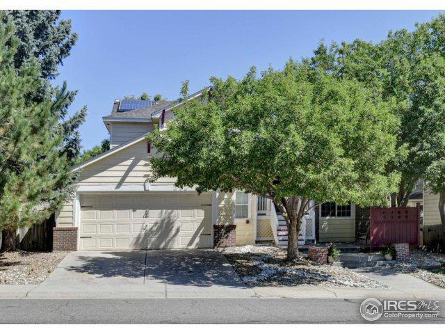 5185 W 123rd Pl, Broomfield, CO 80020 (MLS #827482) :: 8z Real Estate