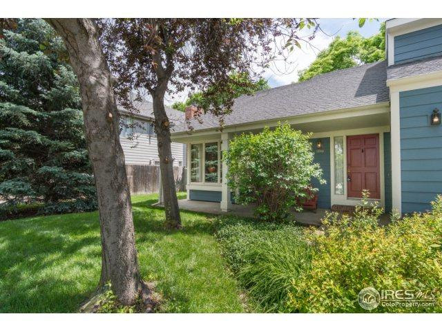5240 Holmes Pl, Boulder, CO 80303 (MLS #827485) :: 8z Real Estate