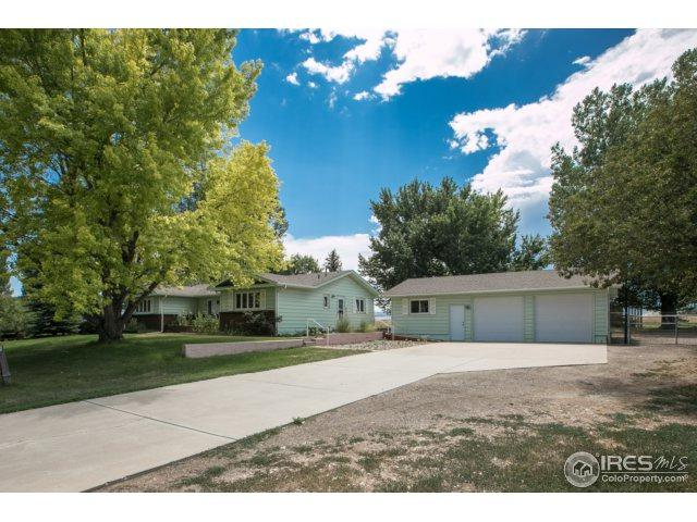 1209 Round Butte Dr, Fort Collins, CO 80524 (MLS #827496) :: 8z Real Estate