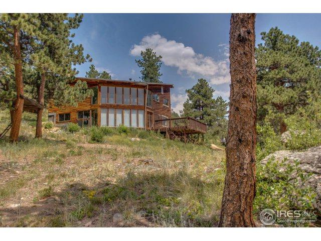 249 Rudi Ln, Golden, CO 80403 (MLS #827508) :: Downtown Real Estate Partners