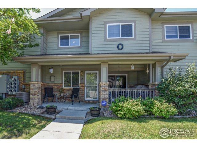 2900 Purcell St 0-2, Brighton, CO 80601 (MLS #827509) :: Downtown Real Estate Partners