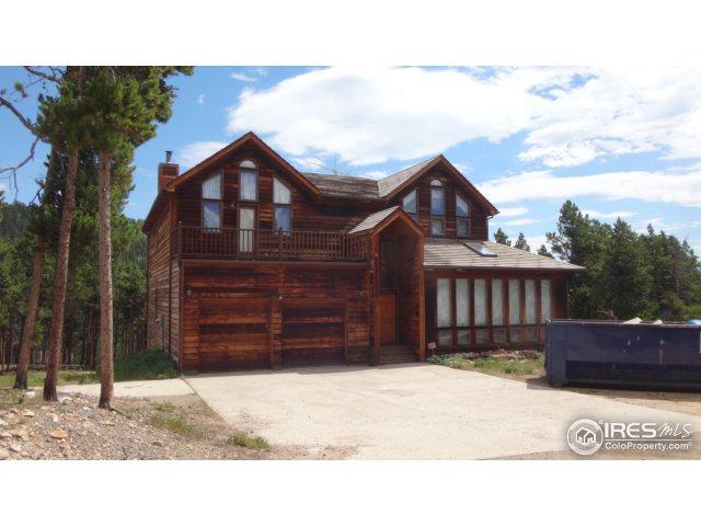10182 Dowdle Dr, Golden, CO 80403 (MLS #827512) :: 8z Real Estate