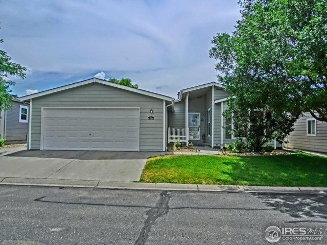6128 Needlegrass Grn #300, Frederick, CO 80530 (MLS #827514) :: 8z Real Estate