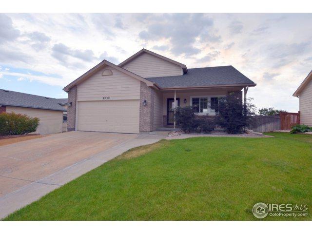 3232 Williamsburg St, Loveland, CO 80538 (MLS #827519) :: 8z Real Estate