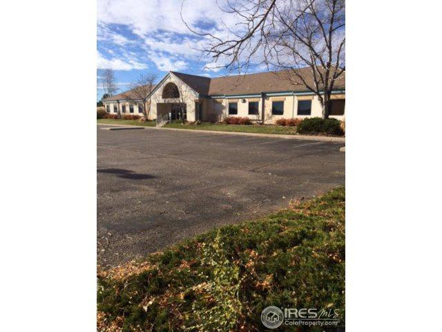 3211 W 20th St, Greeley, CO 80634 (MLS #827531) :: The Forrest Group