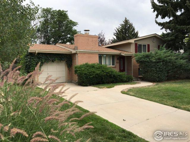 1020 W 8th Ave Dr, Broomfield, CO 80020 (MLS #827532) :: 8z Real Estate