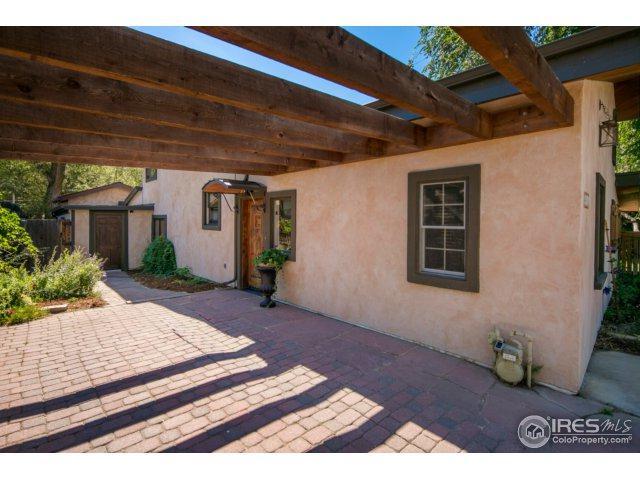 4188 15th St, Boulder, CO 80304 (MLS #827534) :: 8z Real Estate