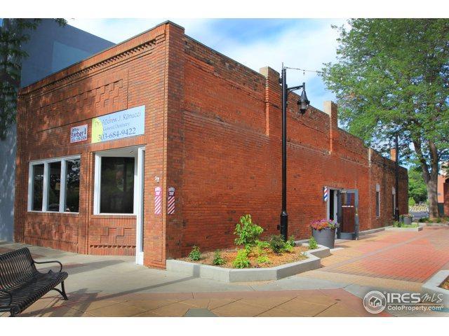 515 Main St, Longmont, CO 80501 (MLS #827537) :: 8z Real Estate
