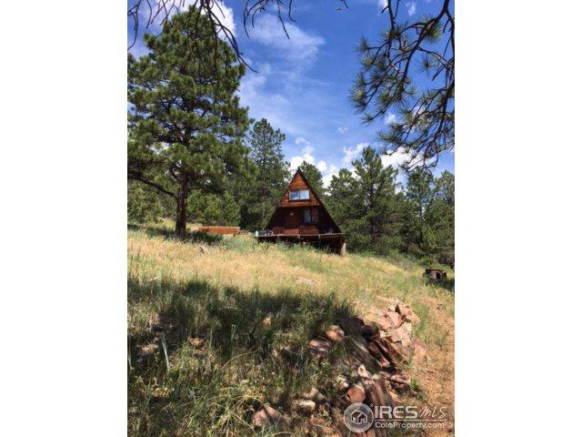 1120 Lewis Ln, Longmont, CO 80503 (MLS #827551) :: 8z Real Estate
