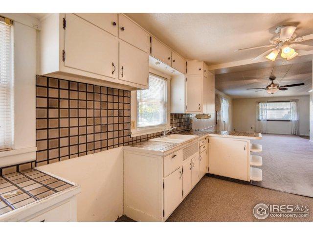160 Elm St, Keenesburg, CO 80643 (MLS #827567) :: 8z Real Estate