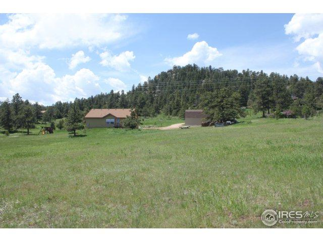 464 Snowmass Dr, Livermore, CO 80536 (MLS #827571) :: The Forrest Group