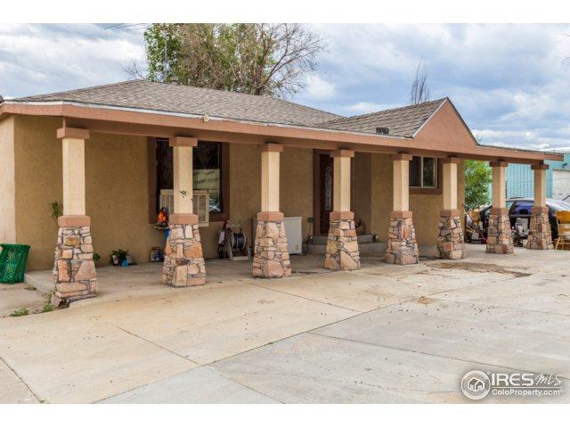 600 E 64th Ave, Denver, CO 80229 (MLS #827572) :: 8z Real Estate