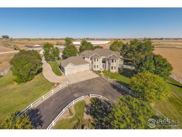 240 Goose Hollow Rd, Berthoud, CO 80513 (MLS #827587) :: 8z Real Estate