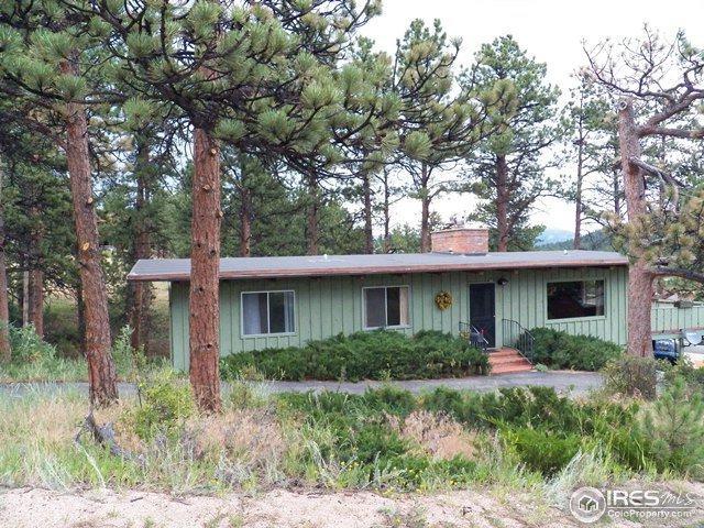 1361 Willow Ln, Estes Park, CO 80517 (MLS #827592) :: 8z Real Estate