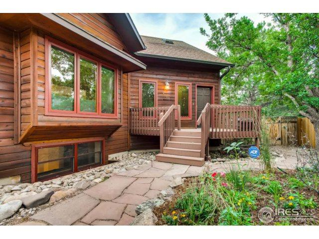 4000 19th St, Boulder, CO 80304 (MLS #827599) :: 8z Real Estate