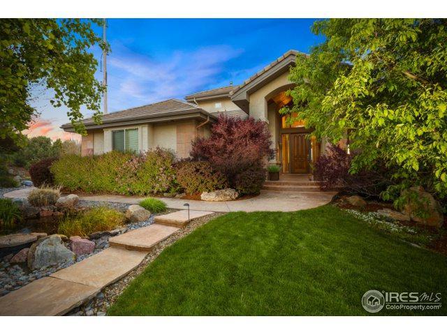7469 Spring Dr, Boulder, CO 80303 (MLS #827602) :: 8z Real Estate