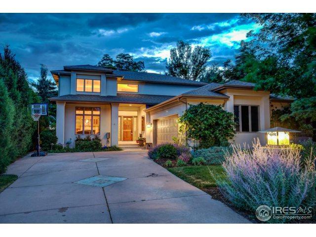 3335 15th St, Boulder, CO 80304 (MLS #827604) :: 8z Real Estate