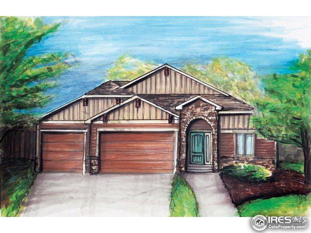 5882 Clarence Dr, Windsor, CO 80550 (MLS #827606) :: 8z Real Estate
