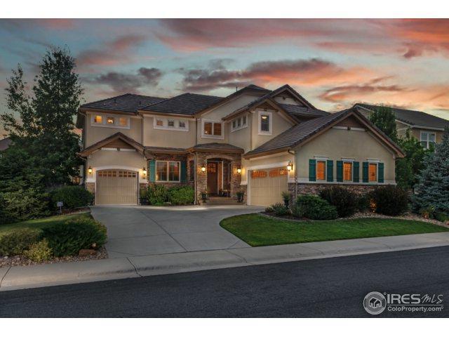 14325 Osage St, Westminster, CO 80023 (MLS #827607) :: 8z Real Estate