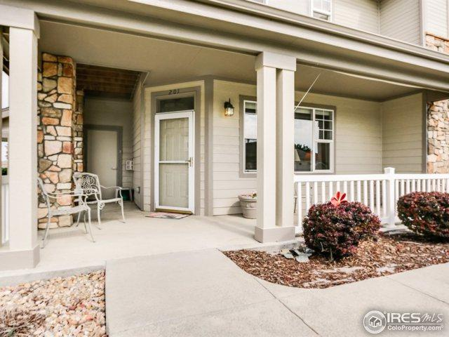 10818 Cimarron St #201, Firestone, CO 80504 (MLS #827618) :: 8z Real Estate